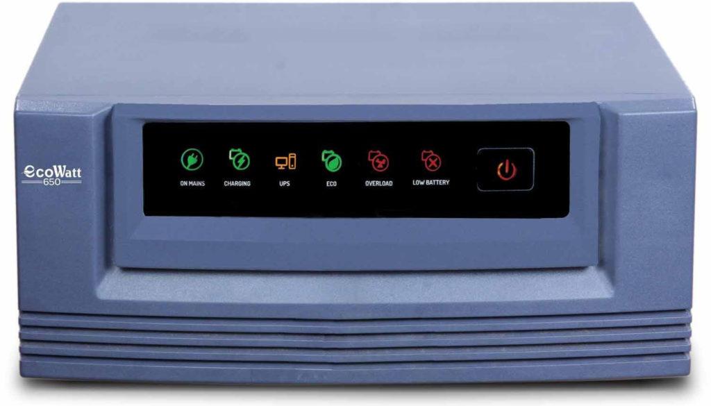 Домашний UPS Eco Watt