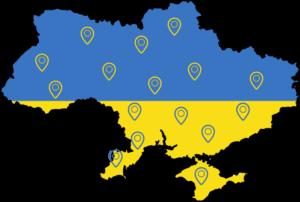 Работа - региональный представитель