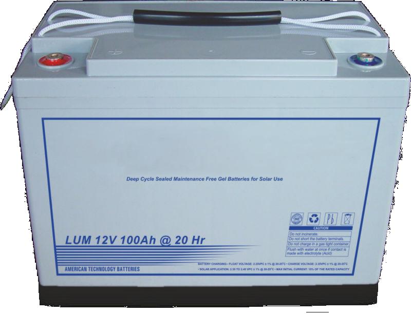 Система - Гелиевая батарея для солнечной батареи