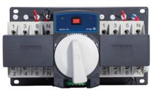ATS - Документация - низковольтное оборудование