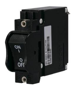 HMCB (Hydraulic Magnetic Circuit Breaker) - Документация - низковольтное оборудование