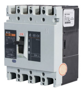 NDM2 Series MCCB - Документация - низковольтное оборудование