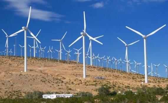 Доля возобновляемых источников энергии в Украине выросла до 6%