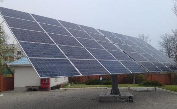 альтернативная энергетика, станции, учёные, сэс